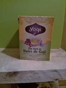 the vert - goji